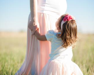 Beztytułu zdjęcie ciąża
